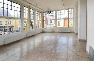 Gewerbeimmobilie kaufen in 8630 Mariazell, Ecklokal im Ortszentrum von Mariazell - PROVISIONSFREI