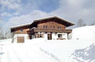 Haus mieten in 6345 KössenDorf, , Idyllisches Landhaus in Schwendt