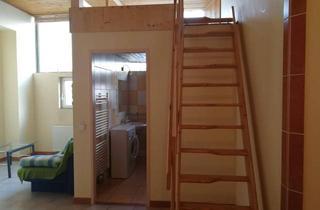 Wohnung mieten in 7423 Pinkafeld, Helles WG-Zimmer mit Schlafgalerie in Pinkafeld