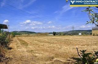 Grundstück zu kaufen in 3130 Herzogenburg, 4825m² Betriebsbaugrund in guter Präsenzlage - Betriebsgebiet Herzogenburg