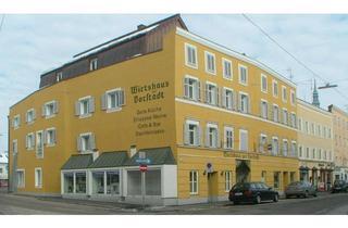 Wohnung mieten in Rainerstraße 12, 4910 Ried im Innkreis, Mietwohnung 76 m2, bei Weberzeile in Ried i. I. zu vermieten.