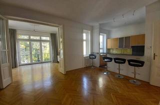 Wohnung mieten in 1140 Wien, Altbauwohnung Nähe Schönbrunn u. Zentrum Hietzing