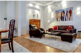 Wohnung mieten in Tiefer Graben 30, 1010 Wien, Apartment - Central Located - Tiefer Graben