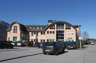Immobilie mieten in 5431 Kuchl, Fachmarktzentrum - Büro - Ordination - Studio - Praxis