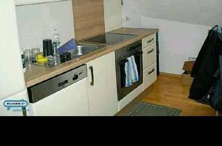 Wohnung mieten in 7000 Eisenstadt, Liebe Dachgeschosswohnung in Eisenstadt