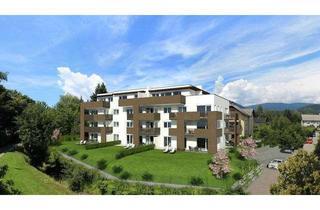 Wohnung mieten in 9500 Villach-Innere Stadt, Erstbezug Neubau St.Martin