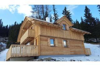 Haus mieten in Lachtal 555, 8831 Schönberg-Lachtal, Chalet Steirabua