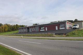 Gewerbeimmobilie mieten in 5142 Eggelsberg, Perfekter Auto - Verkausstandort