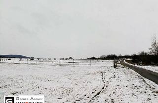 Immobilie kaufen in 3722 Etzmannsdorf bei Straning, 3916 qm landwirtschaftliche Fläche (Ackerland)