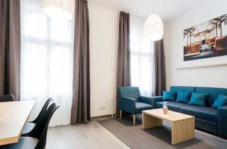 Wohnung mieten in Hohenstaufengasse, 1010 Wien, Quality Studio