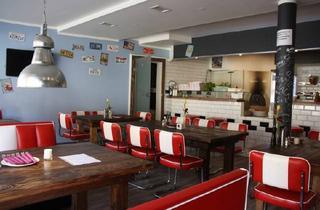 Geschäftslokal mieten in 6271 Uderns, Übernahme Chance: Pizzeria/American Diner