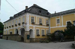 Gewerbeimmobilie kaufen in 3351 Weistrach, Historischer Landgasthof/Landsitz/repräsentatives Geschäftsgebäude der gehobenen Kategorie