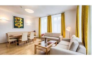 Wohnung mieten in Wallensteinstraße, 1200 Wien, lichtdurchflutetes Apartment