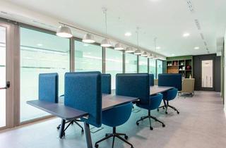 Büro zu mieten in Ausstellungsstraße 50, 1020 Wien, Coworking-Bereiche in Vienna, Messecarree