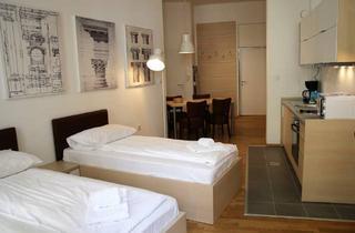Wohnung mieten in Zirkusgasse, 1020 Wien, gemütliches Studio