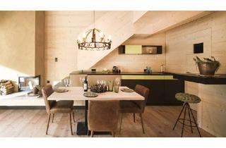 """Wohnung kaufen in 6183 Kühtai, """"Gloriette-Family-Suite"""" - Ferienappartement im 3-Seenhaus"""
