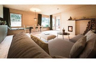 """Wohnung kaufen in 6183 Kühtai, """"Gloriette Suite"""" - Ferienappartement im 3-Seenhaus"""