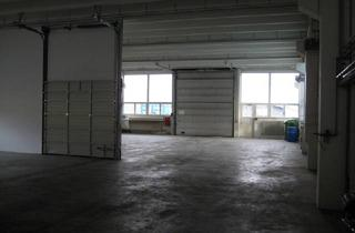 Büro zu mieten in 6210 Wiesing, Betriebsobjekt mit Halle, Büro und Freifläche an der A12