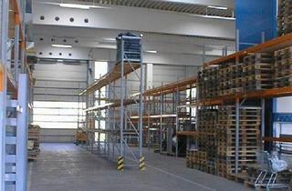 Gewerbeimmobilie kaufen in 6112 Wattens, neuwertiges Betriebsobjekt mit Grundstücksreserve in Autobahnnähe