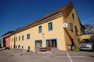 Haus kaufen in 9601 Arnoldstein, Historischer-Altbau in Arnoldstein