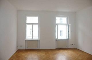 Wohnung mieten in Anzengrubergasse, 1050 Wien, Helle, ruhige Wohnung