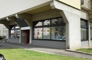 Büro zu mieten in 8600 Bruck an der Mur, Geschäftslokal in sehr guter Lage