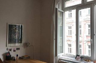 WG-Zimmer mieten in Kleistgasse, 1030 Wien, Zwischenmiete - Helles, möbliertes 16qm Zimmer - Landstraße