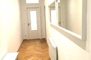 WG-Zimmer mieten in Stuwerstraße, 1020 Wien, Zimmer in schöner WG, sehr nahe WU Campus