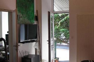 WG-Zimmer mieten in Schlachthausgasse 42, 1030 Wien, WG Zimmer in 2er WG mit Garten