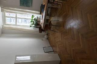 WG-Zimmer mieten in Weyringergasse 8, 1040 Wien, ab Juli: Große Altbau WG nahe Belvedere!