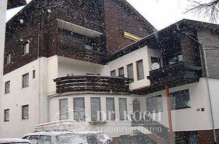 Wohnung kaufen in Parkstraße 27, 5630 Bad Hofgastein, > 4% Rendite :2 ruhige,teilmöblierte 2-Zimmerapp nähe Schloßalmbahn