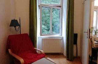 WG-Zimmer mieten in Streffleurgasse, 1200 Wien, Vermiete Zimmer für AUGUST