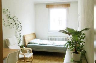 WG-Zimmer mieten in Braunhirschengasse 52, 1150 Wien, Günstiges WG-Zimmer in Top-Lage!