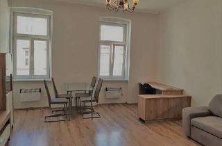 Wohnung mieten in Anschützgasse, 1150 Wien, Helle 2 Zimmer Whg