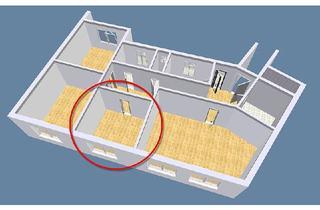 WG-Zimmer mieten in Rauchfangkehrergasse 3, 1150 Wien, Sehr helles WG-Zimmer in 4er WG Nähe U4/U6 zu vermieten