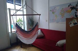 Wohnung mieten in Währinger Straße 64, 1090 Wien, --Zentrale WG-Wohnung ab Mitte August--