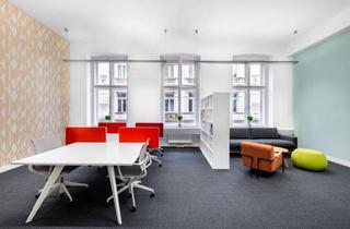 Büro zu mieten in Kohlmarkt 8-10, 1010 Wien, Coworking in Wien Kohlmarkt