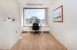 Büro zu mieten in Ausstellungsstraße 50, 1020 Wien, Flexible Arbeitsplätze mit eigenem Schreibtisch in Vienna, Messecarree