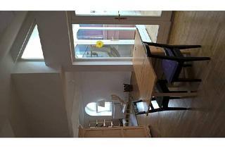Wohnung mieten in Girardigasse 3, 1060 Wien, Sonnige DG Wohnung am Naschmarkt - möbliert