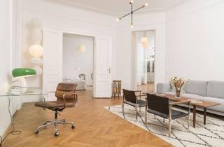 Wohnung mieten in Barawitzkagasse, 1190 Wien, Design Loft Hohe Warte