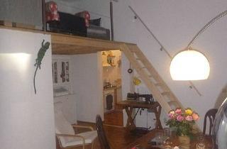 Wohnung mieten in Georg Sigl Gasse, 1090 Wien, Ruhige Altbauwohnung - Zwischenmiete