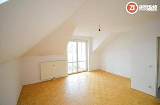 Wohnung mieten in Hermann Erdpresser Siedlung, 4707 Schlüßlberg, Provisionsfreie 3 ZI - Wohnung inkl. Loggia und Tiefgarage!