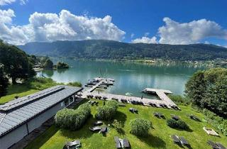 Penthouse kaufen in 9551 Bodensdorf, Seepenthouse am Ossiacher See