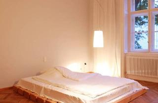 WG-Zimmer mieten in Rembrandtstraße 12, 1020 Wien, schönes WG-Zimmer Nähe Donaukanal 2. Bezirk