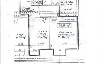 Wohnung mieten in Landstrasser Gürtel 43, 1030 Wien, Renovierte 2-Zimmerwohnung mit Klimaanlage