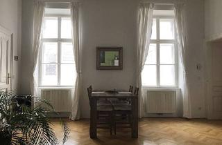 Wohnung mieten in 39 Billrothstraße, 1190 Wien, room offered in bright two room apartment 19th district