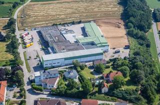 Büro zu mieten in Gunnersdorf, 3361 Aschbach-Dorf, Mietflächen in zentraler Lage - ansprechende Büros und praktische Lagerflächen