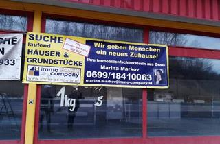 Geschäftslokal mieten in 8472 Straß in Steiermark, Geschäftslokal für Auto Ersatzteile...usw.