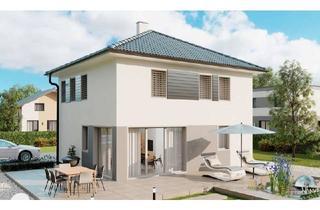 Einfamilienhaus kaufen in 5110 Oberndorf bei Salzburg, Familengerechtes Massivhaus im Zentrum von Oberndorf