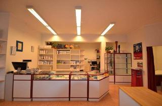 Büro zu mieten in 9360 Friesach, Schöne Geschäfts-/Büroflächen im Zentrum von Friesach - 74 m² - Bezirk St. Veit an der Glan